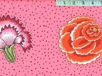 Corsage Pink