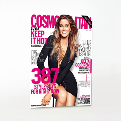 Cosmopolitan (Aust)