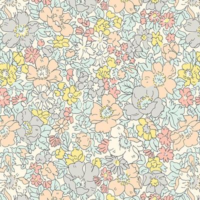 Cottage Garden - Cosmos Meadow - LB0477-5611X