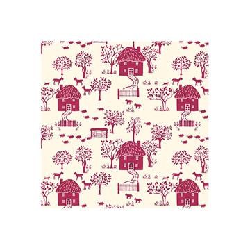 Cottage Garden - Cottage Lane - LB0477-5616X