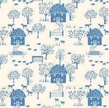 Cottage Garden - Cottage Lane - LB0477-5616Y