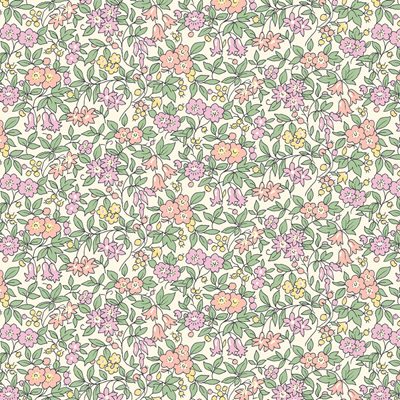 Cottage Garden - Forget Me Not - LB0477-5612W