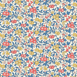 Cottage Garden - Forget Me Not - LB0477-5612X