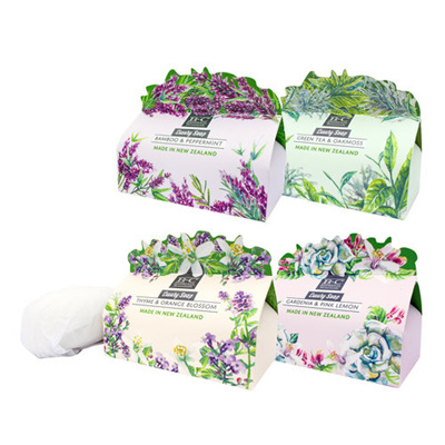 Cottage Garden Soap