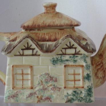 Cottage ware china
