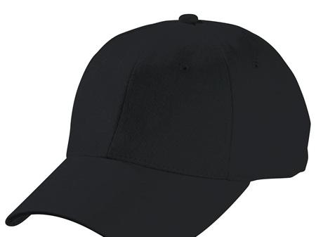 Cotton Cap Black