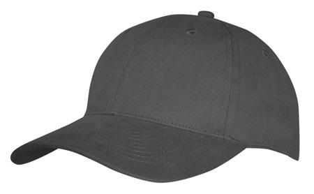 Cotton Cap Charcoal