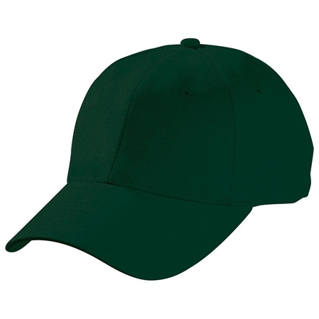 Cotton Cap Green