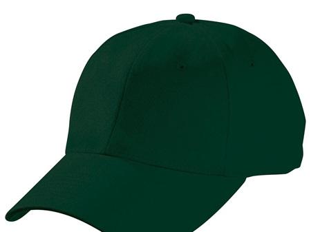 Cotton Cap Green