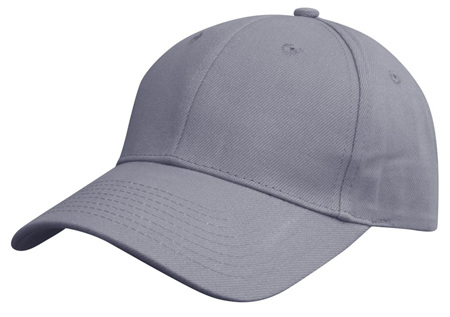Cotton Cap Grey