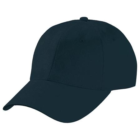Cotton Cap Navy