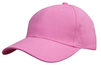 Cotton Cap Pink