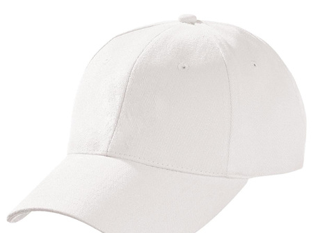 Cotton Cap White