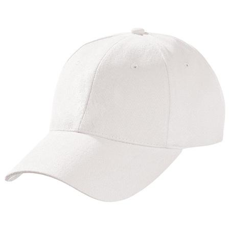 Cotton Cap White
