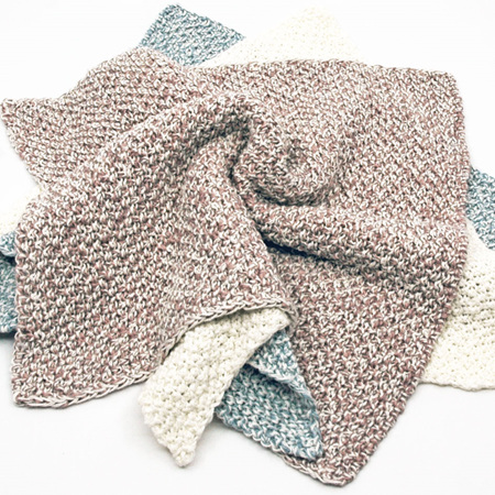 cotton/linen cloth | vintage