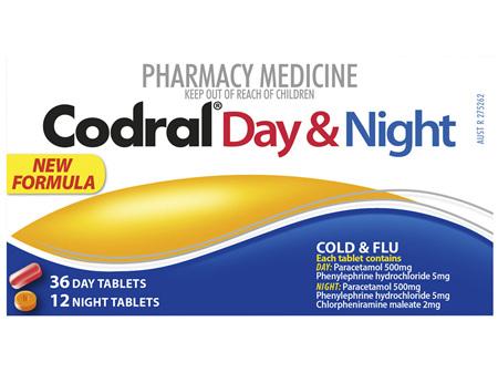 Cough & Cold