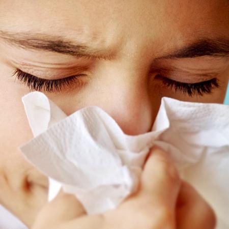 Cough, Cold & Flu