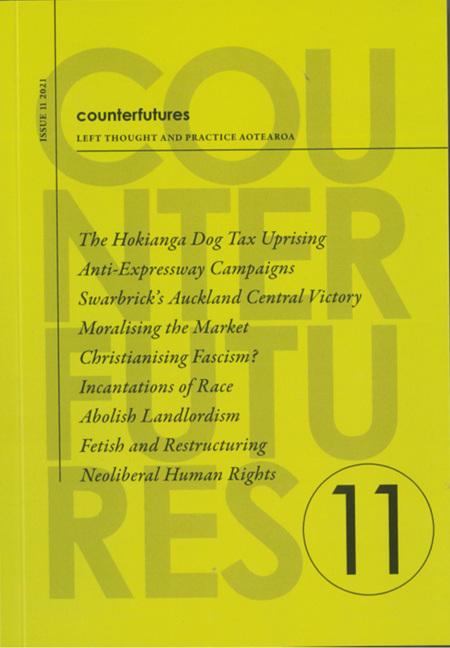 Counterfutures 11