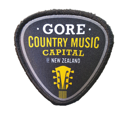 Country Music Patch