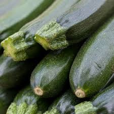 Courgettes Organic or Spray-Free Approx 100g