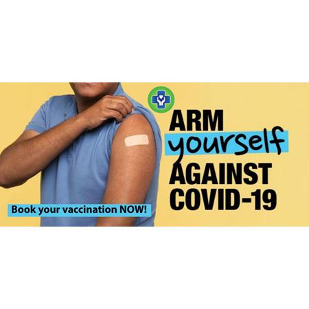 Covid-19 Vaccination Moderna (Spikevax®)