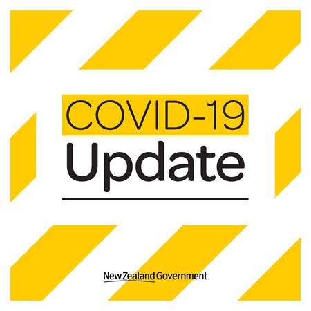 Covid Level 3 Update