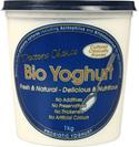 Cow Yoghurt