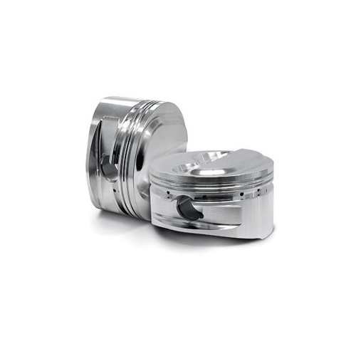 CP 4AGE 16V Pistons .5mm OS Bore 12.0:1