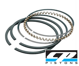 CP Piston Ring Set