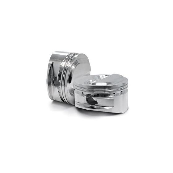 CP SR20 DET Pistons 4mm OS 9.0:1 SC7329