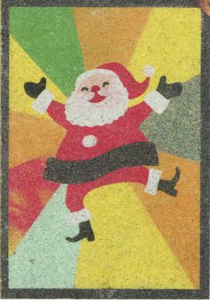 CP01 Santa