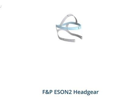 CPAP 400ESN222 Eson2 Headgear M/L