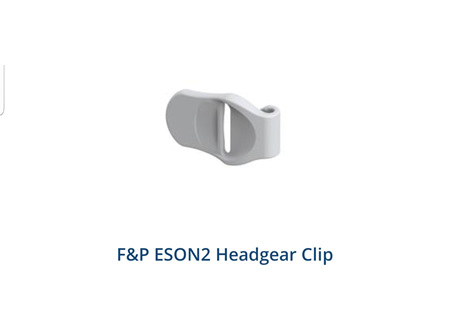 CPAP 400ESN251 Eson2 Clips