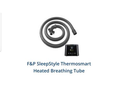 CPAP 900SPS120 Thermosmart Tube SleepStyle