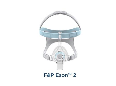 CPAP ESN2LA Eson2 Large Full Mask Set