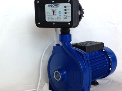 cpm158 pump