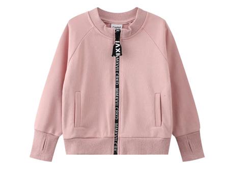 CRACKED Soda Cora Sports Jacket Pink Sizes 3-8