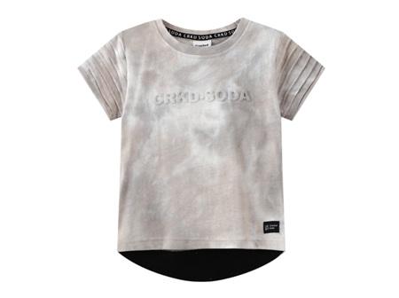 CRACKED Soda Hunter TShirt Greywash S-XXL