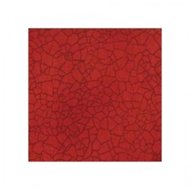 Crackle Red 5746137