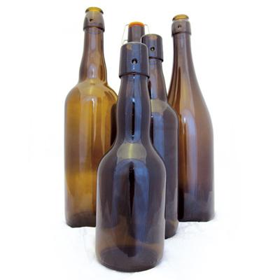 Craft Beer Bottles