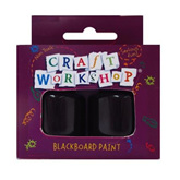 Craft Chalkboard Paint 2pc