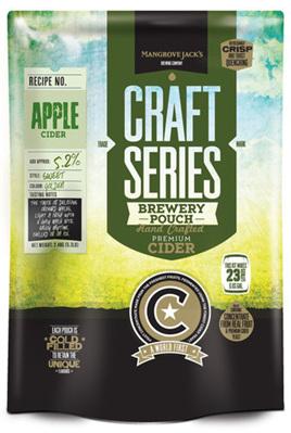 Craft Series Apple Cider Pouch