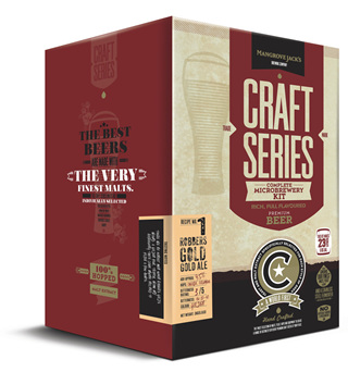 Craft Series - Starter Kit