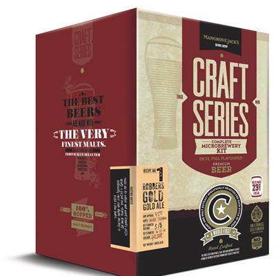 Craft Series - Starter Kit