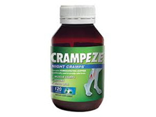 Crampeze Night Cramps ( 120 caps)
