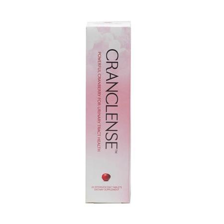 Cranclense 20 Tablets