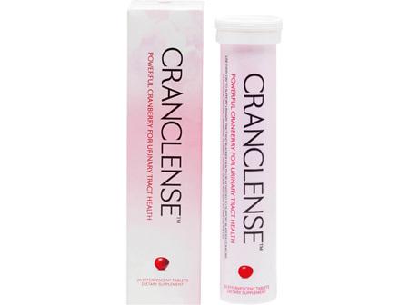 CRANCLENSE 20tabs