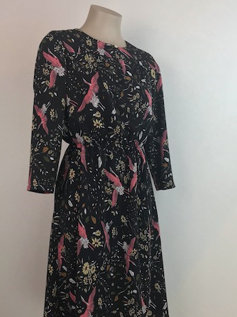 Crane Nina dress