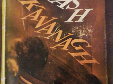 Crash Kavanagh by Anthony Richardson