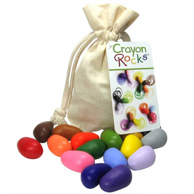 Crayon Rocks 16 pack